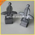 Alumínio lança, fundição de alumínio lança( ponta de lança, remate), cerca de alumínio lanças