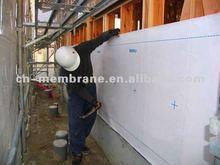 vapor permeable weather barrier Housewrap Felt