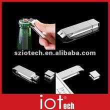Bottle Opener USB Flash Drive