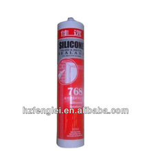 Neutral Weatherproof Silicone Sealant