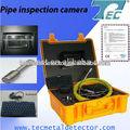 Miglior impermeabile tec-z710dk tubo fotocamera ispezione