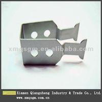metal bracket for pipe