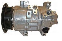 5SE12C Compressor 5PK for Toyota Avensis D-4D OEM#88310-05100 88310-05101 88310-05110 447220-9750