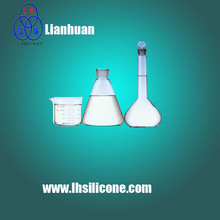 vinyl silicone oil for making silicone rubber rtv-2 for mold