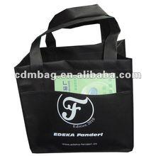 Non woven shopping bag 2012