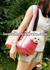 Fashion Small Pet Dog Carry Bag