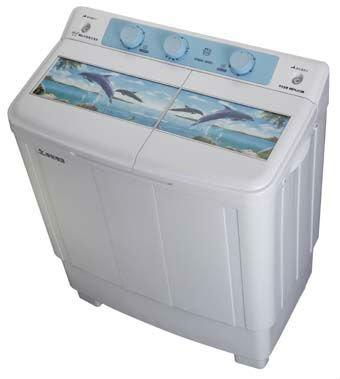 twin tub washing machinery XPB68-2001S3D