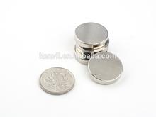 N52 Neodymium Permanent Magnet Price
