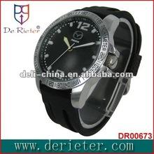 de rieter watch Giggest free movt quartz digital watch designer service team keychain watch