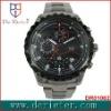 de rieter watch Giggest free movt quartz digital watch designer service team long strap wrist watch