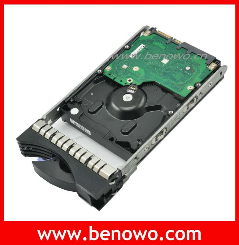Server HDD 42D0752 for IBM, 500 GB 7200 NL SATA 2.5'' hard drive FRU:42D0753