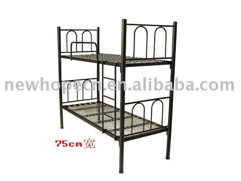 Heavy Duty Bunk Beds 800 x 600