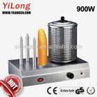 Electric hot dog steamer HD-105