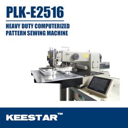 PLK-E2516 pattern sewing machine ( Mitsubishi PLK-E2516)