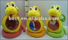 plush toy manufacturers snake