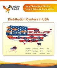 Shenzhen Shipping Worldwide To Los Angeles USA