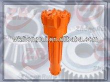 High pressure 4.5'' dth drill bits