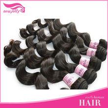 virgin remy human hair x-pression braid hair