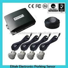 "car rear parking sensor for honda with bibi voice buzzer,""hi-low-off"" switch option;"
