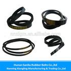 All Kinds Of industrial Nn rubber v belt