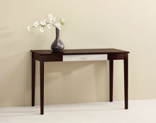 wilsonart laminate top wood desk with drawer