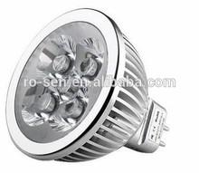 MR16 5W LED SPOTLIGHT COB SMD