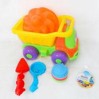 Summer mini sand beach toy for kids