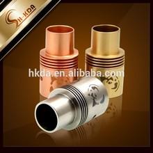 2014 hot sell ecig rebuildable atomizer mutation x rda/ dark horse/ doge/ gs air atomizer wholesale exgo w3