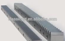 gear rack for sliding gate
