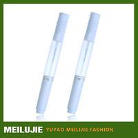 MLJ-005 Empty,Plastic 2 in 1 Nail Art Pen Painting Drawing Dotting Pen