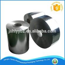 pharmaceutical factory use aluminum blister foil packaging
