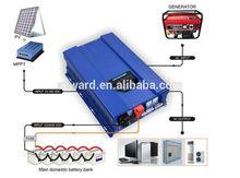1kw-5kw Home use solar power inverter,hybrid solar inverter with CE,ISO