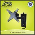10-26 polegadas tudo em um aço laminadas a frio novo modelo lcd tv stand