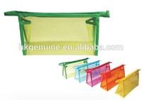 Mini Glitter PVC Cosmetic Transparent bag