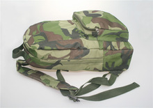 New design camping military first aid bag