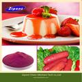 لون الماء والغذاء للذوبان أعلى جودة مسحوق أحمر monascus cv150