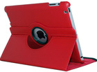 2014 Adjust viewing angle genuine leather 10 inch tablet pc leather case covers