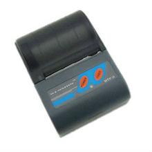 wireless bluetooth mini portable printer 58mm with free SDK