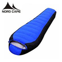 Profession custom goose down sleeping bag