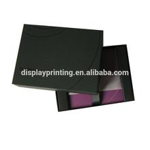 High quality fashion own design Cardboard gift box