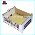 Hot Sale Vegetable Carton Box For Sale