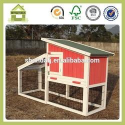 SDR22 unique waterproof guinea pig house