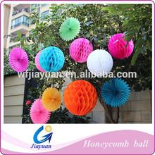 honeycomb lantern / Honeycomb garland / round paper ball
