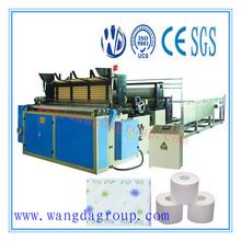 Ultraviolet ray sterilize fuction!! Full Auto Toilet tissue paper making machine