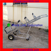 250kgs Handling Tools Steel Bottle Water Trolleys
