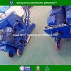 HST concret/road/ship/asphalt surface shot blasting machine /rush removal machine