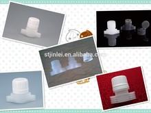 plastic pouch spout cap manufacturer lids/bottle caps make in China