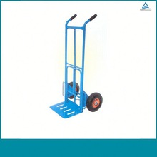 2014 Hot Top Quality Hand Trolley Two Wheel