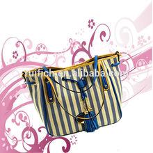 colorful adorable bags lady bag girls handbag custom canvas tote bag
