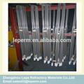 hornos industriales de alta se utiliza mosi2 temperatura de calefacción eléctrica de resistencias